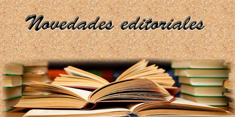 Promociones Jolith - Novedades editoriales